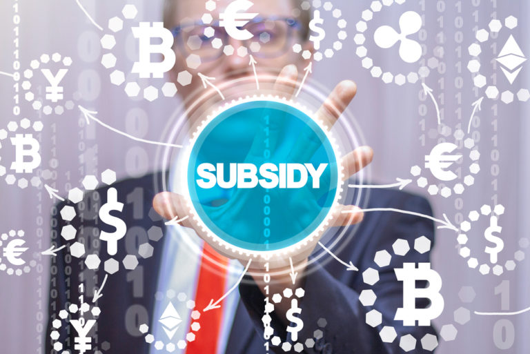 Subsidies/Grants