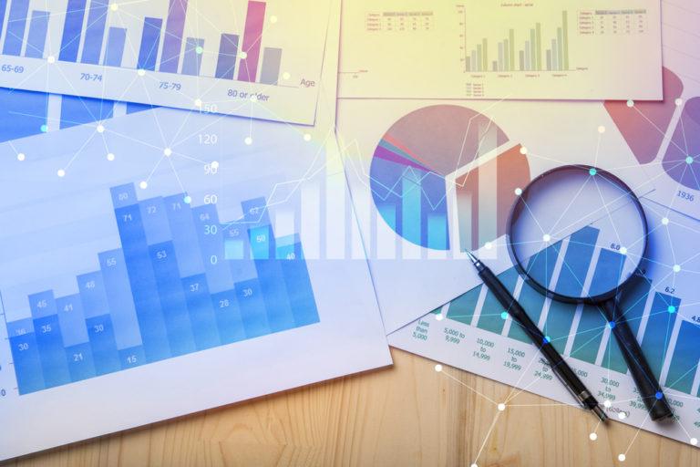 Job market trend survey