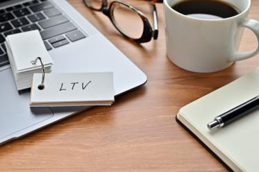 【徹底解説】LTVの計算方法とは?必要性についても紹介