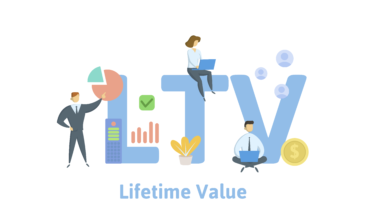 企業の収益アップの重要な指標「LTV」とは|計算方法やポイントを解説