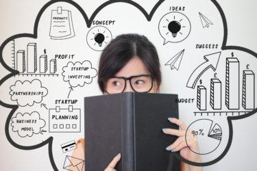 営業マンに適した本とは?選び方やおすすめの本の概要をまとめて紹介!