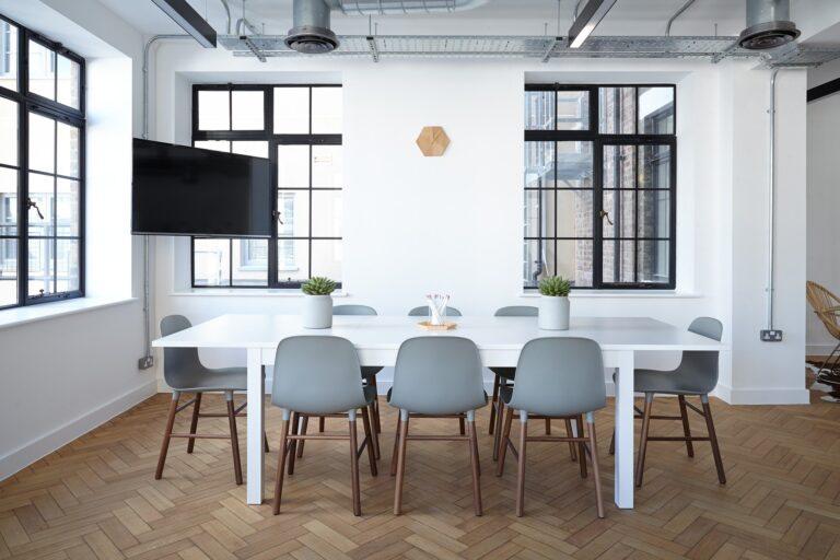 オフィス家具 サブスク
