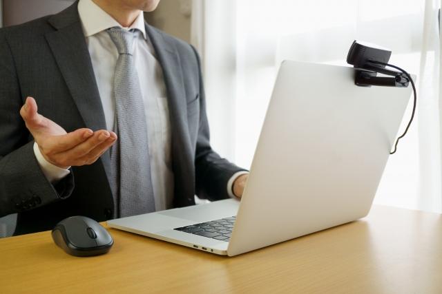 中小企業の経営者様必見!オンライン採用のメリット・デメリット