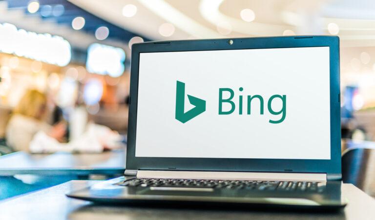 bing 検索